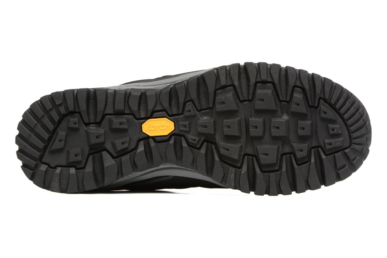 Chaussures de sport Millet Hike Up Noir vue haut