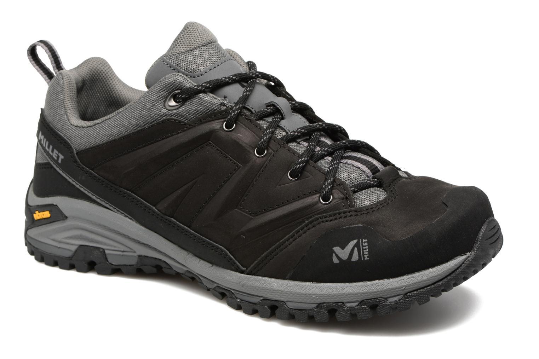 Chaussures de sport Millet Hike Up Noir vue détail/paire
