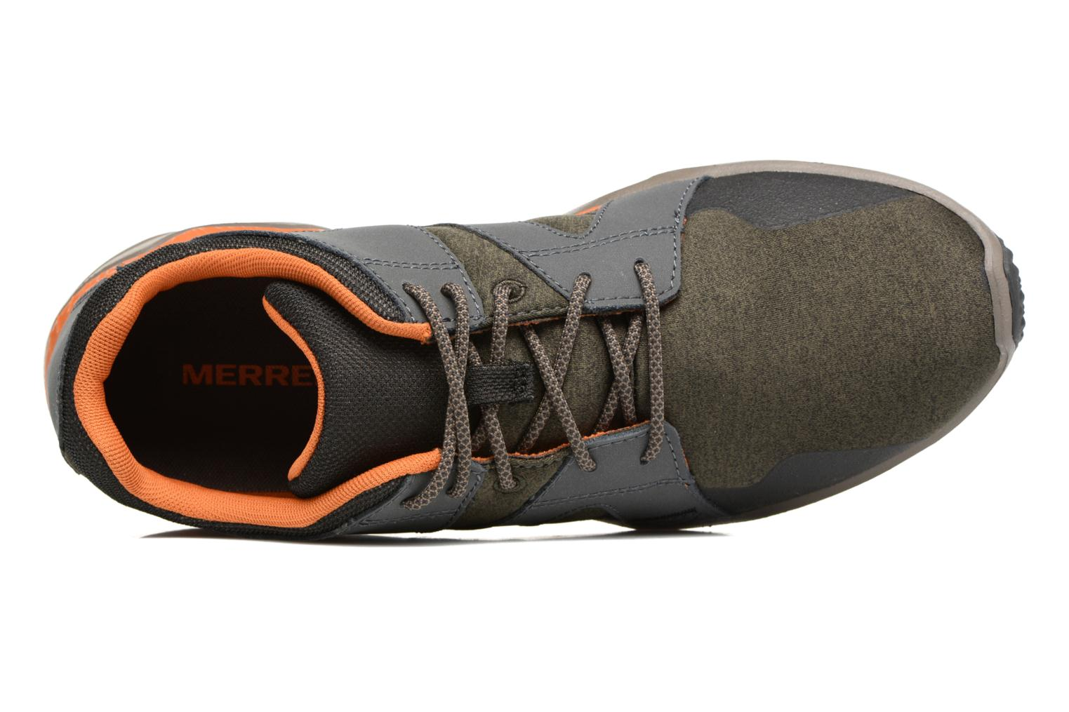 Sportschoenen Merrell 1Six8 Lace Groen links