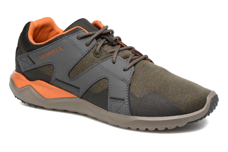 Merrell Chaussures de randonnée 1Six8 Lace Yuc02klOh
