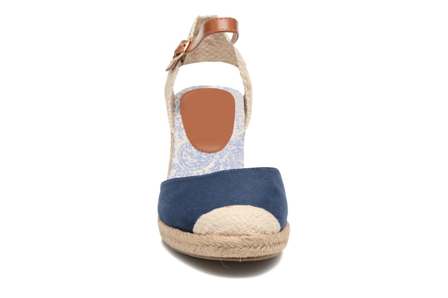 Espadrilles Refresh Malo Blue model view