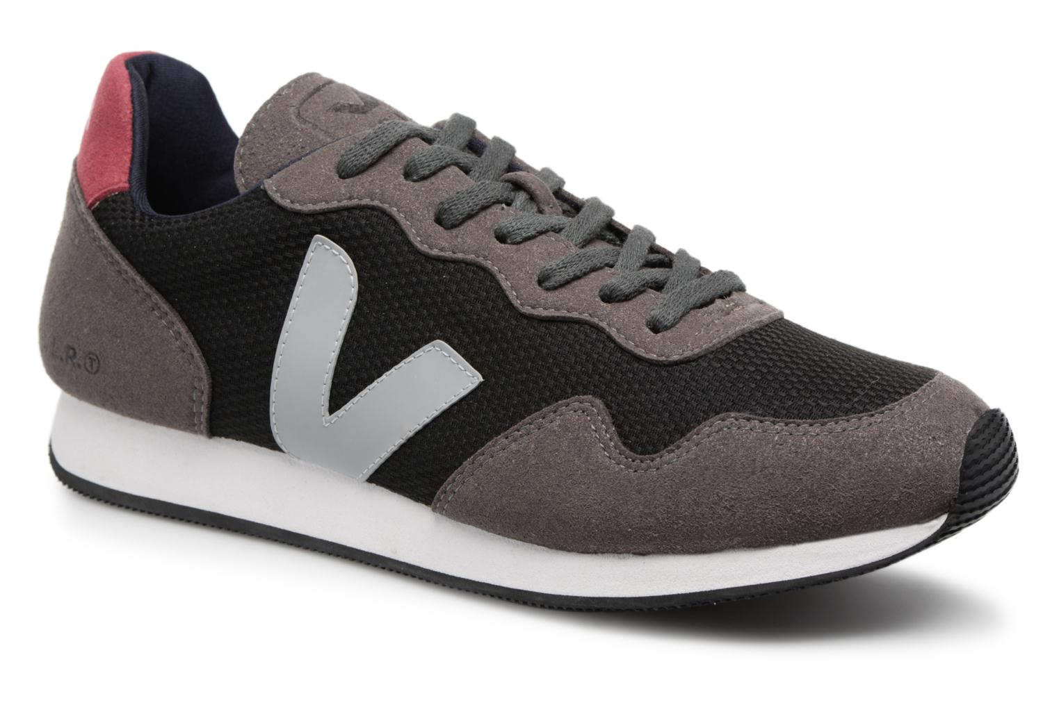 Trainers Veja Sdu Grey detailed view/ Pair view