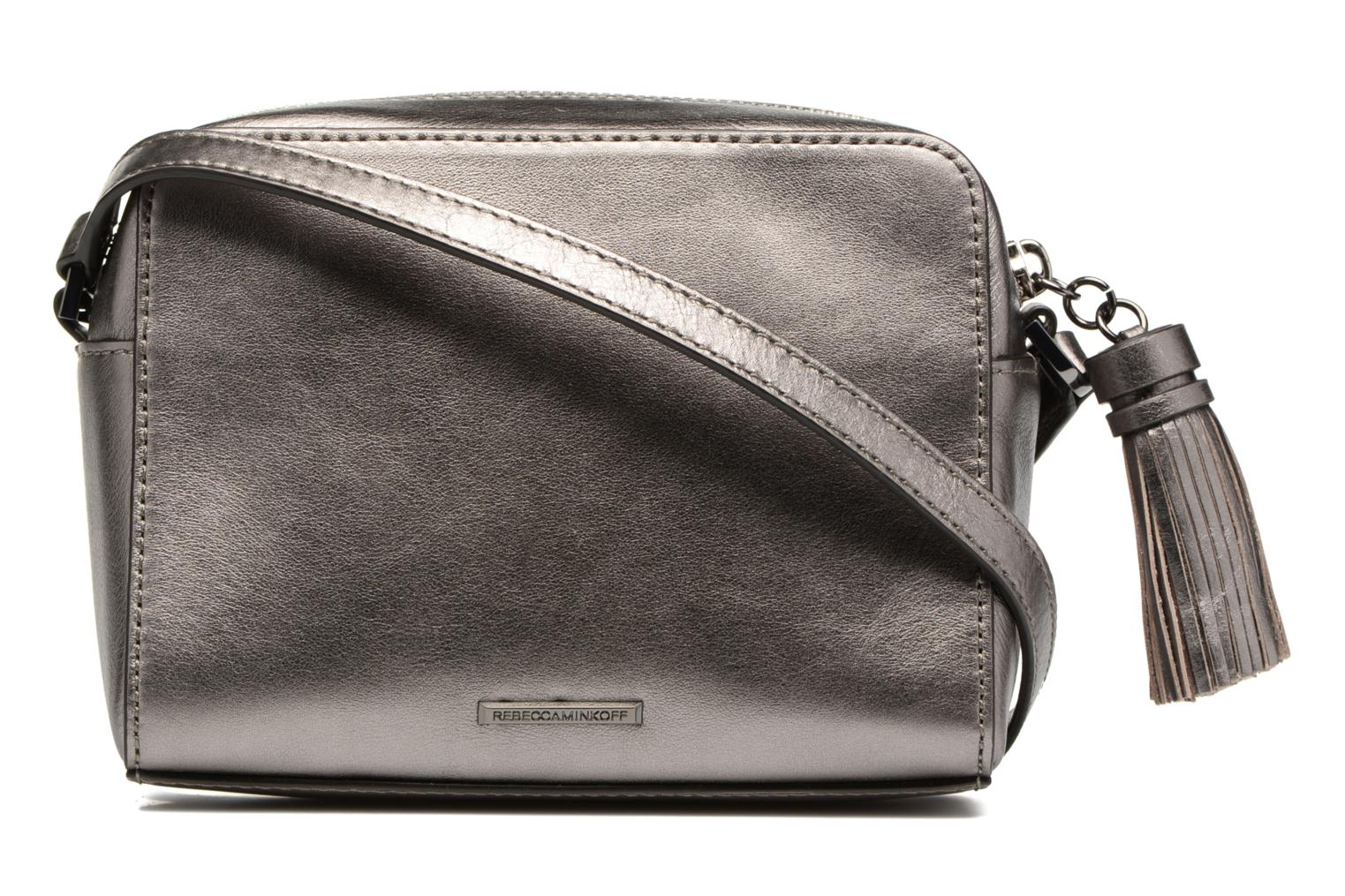 Mab Camera bag Gun Metal