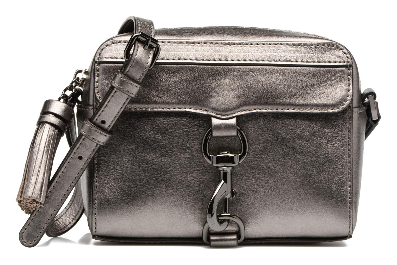 Mab Camera bag Gun Metal