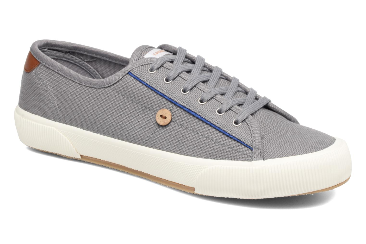 Marques Chaussure homme Faguo homme Birch01 Grey