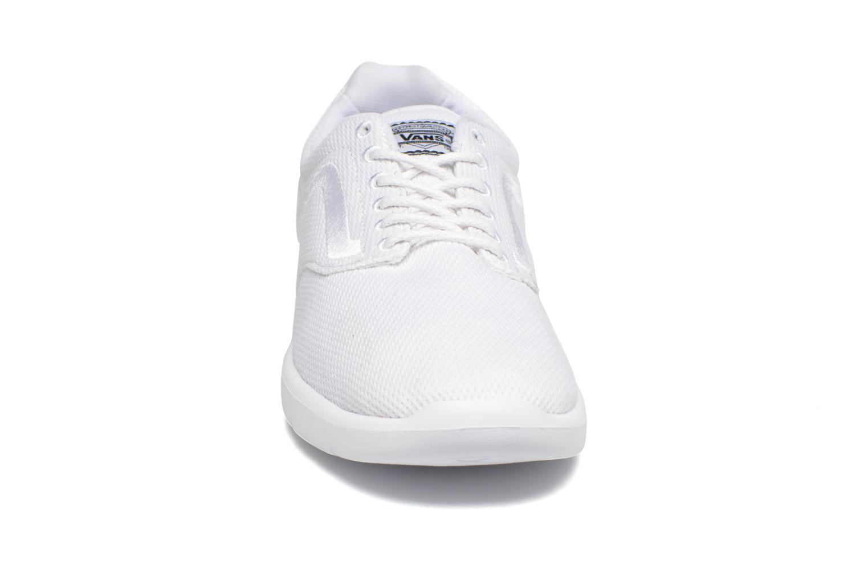 Deportivas Vans Iso 1.5 Blanco vista del modelo