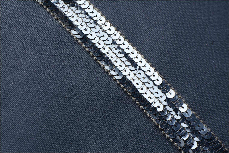 Cabas coton paillettes M+ Pyrite