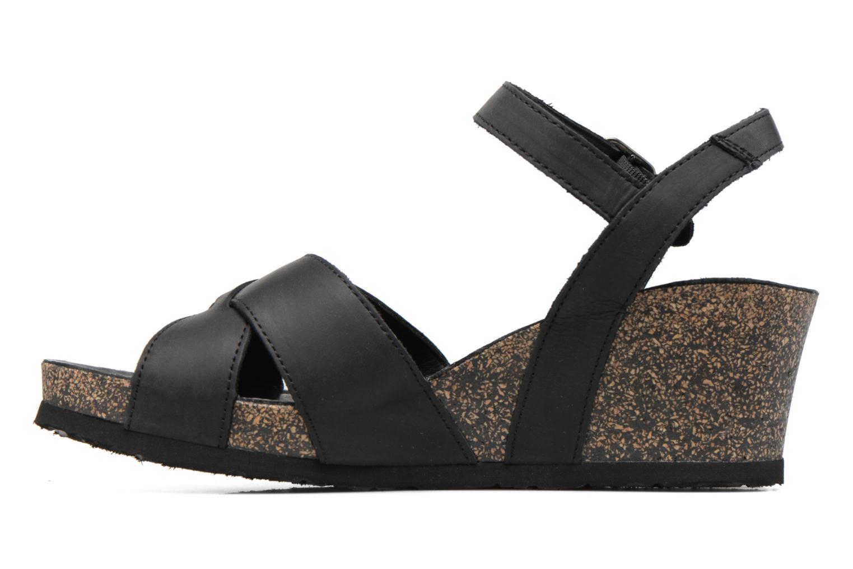 Vika Napa grass negro/black