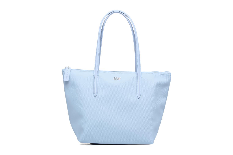 L1212 Shopping bag S Powder Blue