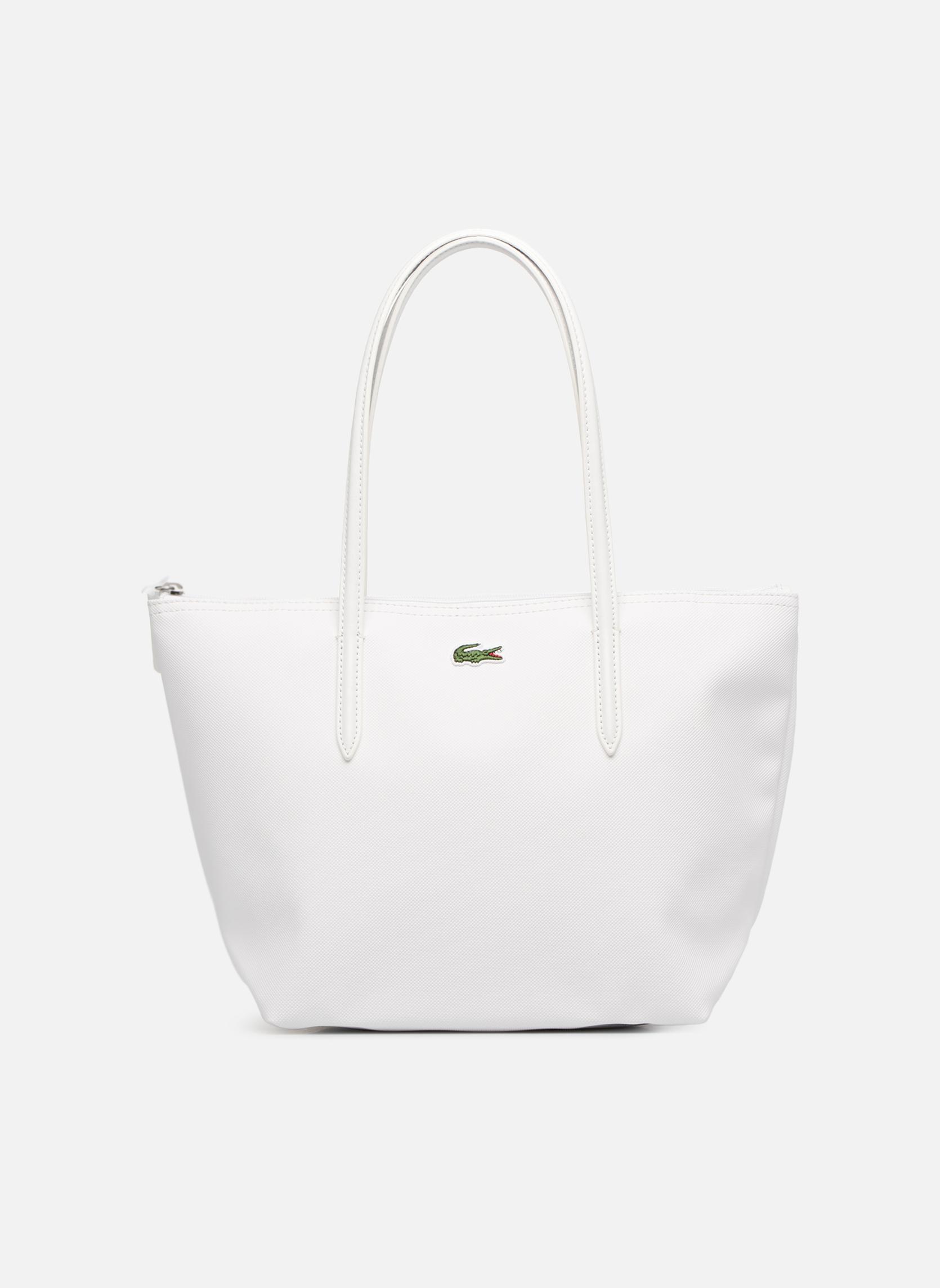 Bright white