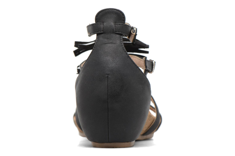 Sandaler Xti Bama 46557 Sort Se fra højre