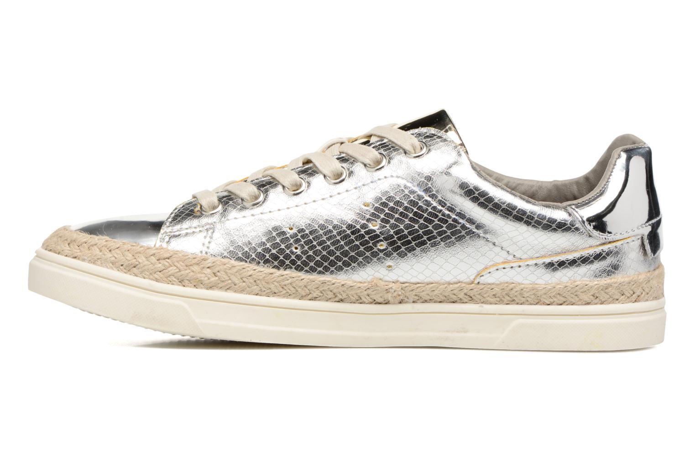 Amil 46703 Silver metallic