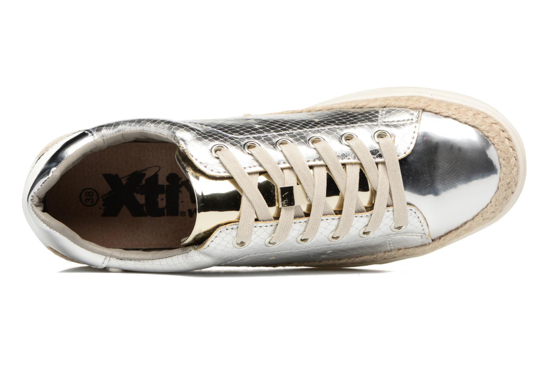 metallic metallic Xti Amil 46703 46703 Xti Silver Amil Silver 46703 Amil Xti Amil Silver metallic Xti Aq4EEZ