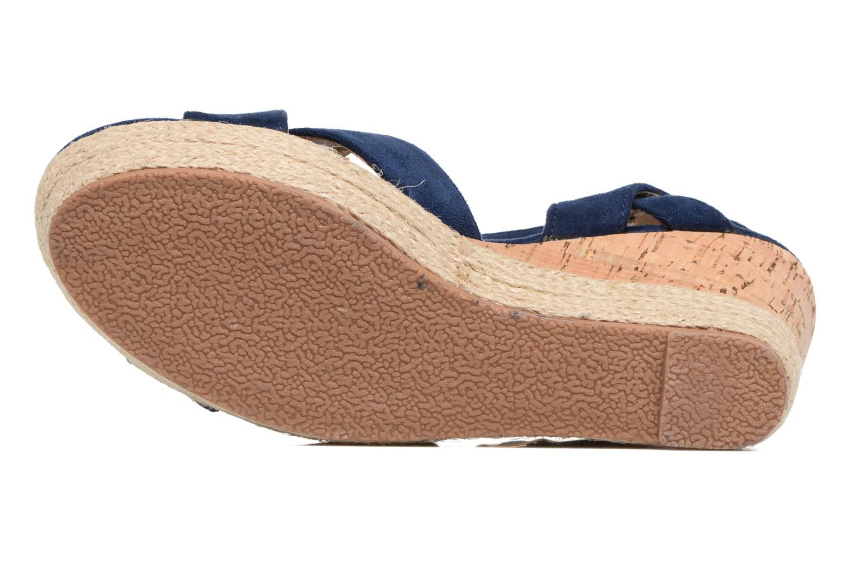 Sandalen Xti Issum 33450 Blauw boven