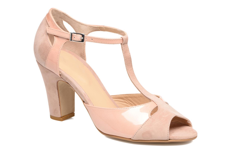 Grandes descuentos últimos zapatos Perlato Volantis (Rosa) - Sandalias Descuento
