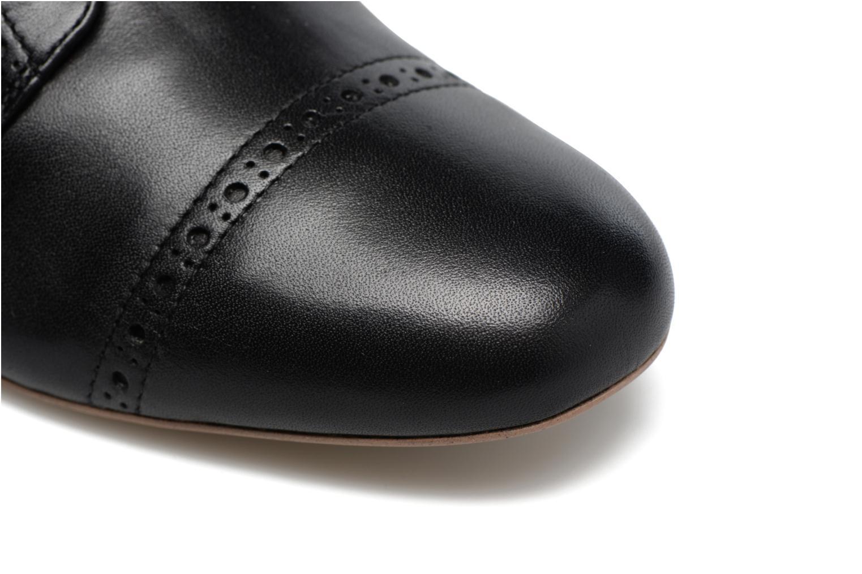 Chaussures à lacets Made by SARENZA Mariachichi #3 Noir vue gauche
