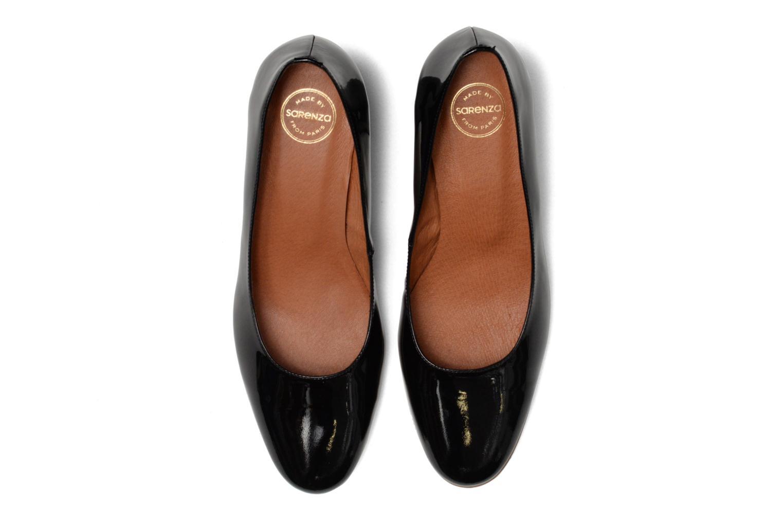 Høje hæle Made by SARENZA Rock-a-hula #11 Sort se skoene på
