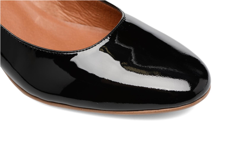 Høje hæle Made by SARENZA Rock-a-hula #11 Sort se fra venstre
