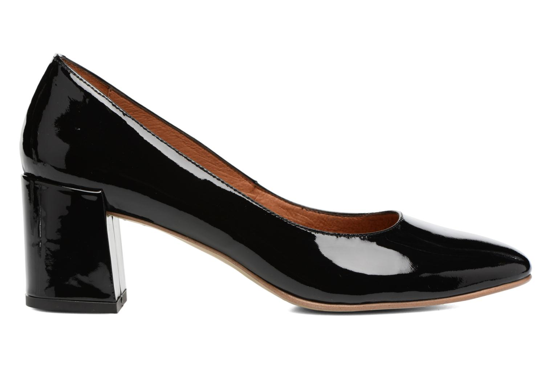 Høje hæle Made by SARENZA Rock-a-hula #11 Sort detaljeret billede af skoene