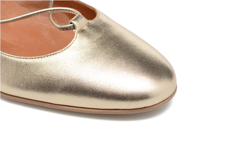 Zapatos promocionales Made by SARENZA Mexicoco #4 (Oro y bronce) - Zapatos de tacón   Descuento de la marca