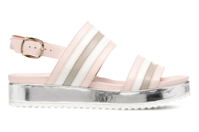 Sandalen Made by SARENZA Pastel Belle #7 mehrfarbig detaillierte ansicht/modell