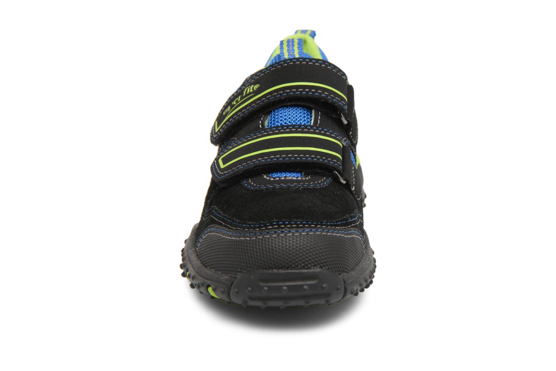 Sportssko Superfit Sport4 Sort se skoene på