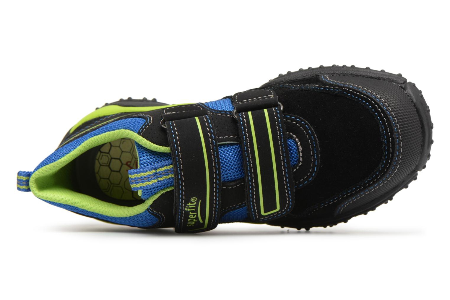 Sportschoenen Superfit Sport4 Zwart links