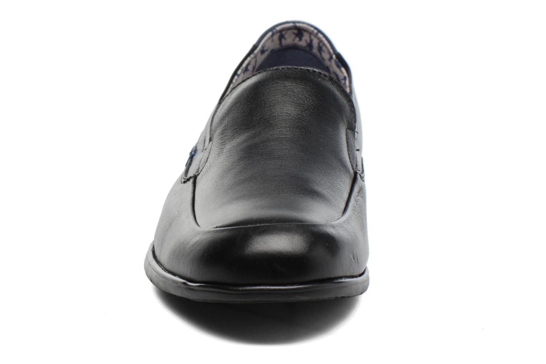 Loafers Fluchos Nelson 9762 Blå bild av skorna på