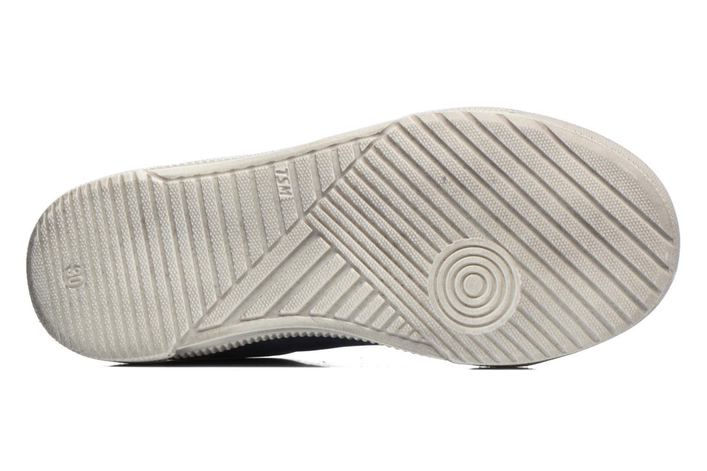 Sneakers Bopy Valajo Azzurro immagine dall'alto