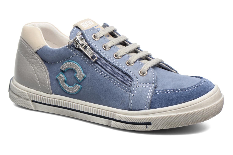 Sneakers Bopy Valajo Azzurro vedi dettaglio/paio