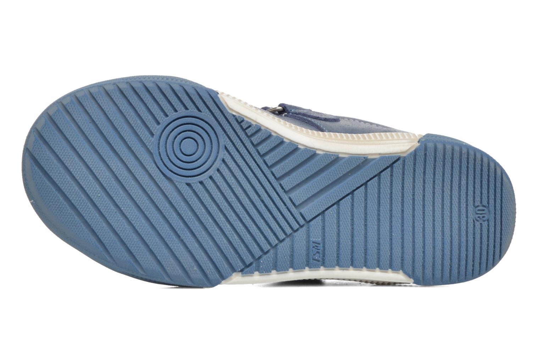 Sneakers Bopy Voba Blauw boven