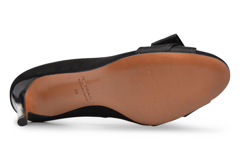 Heyraud ESMERALDA Zwart Goedkope Koop Betrouwbaar Klaring Footlocker Finish Verkoop Online Shop e4BxFC