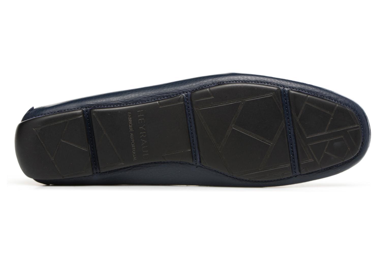 populair Verkoop Comfortabele Heyraud ELIOTT Blauw Kopen Goedkope Geweldige Aanbiedingen fh4yUQA41J
