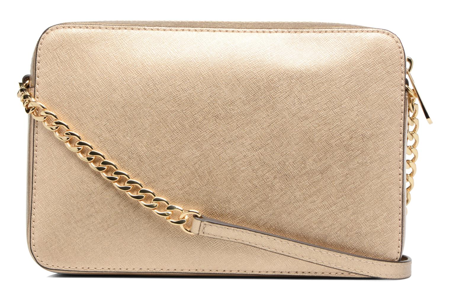 LG EW Crossbody Pale Gold