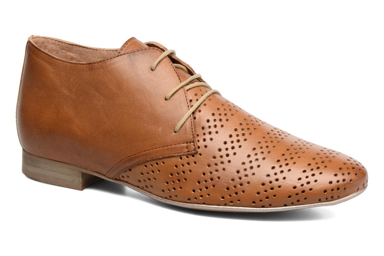 Los últimos zapatos de descuento para hombres y mujeres Karston Jorzi (Marrón) - Zapatos con cordones en Más cómodo