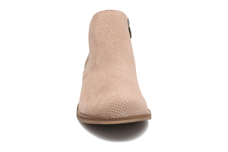 Bottines et boots Madison Acome Bleu vue portées chaussures