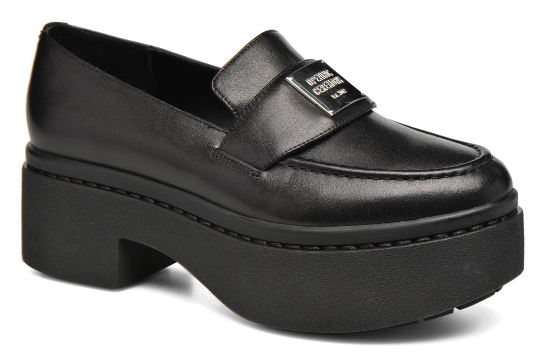Zapatos promocionales Opening Ceremony Morgaan (Negro) - Mocasines   Zapatos de mujer baratos zapatos de mujer