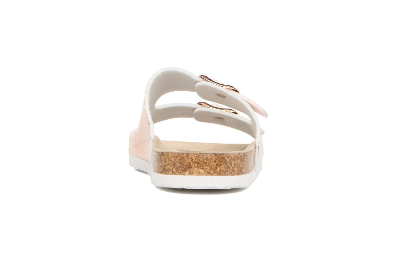 Sandalen I Love Shoes Mcbee gold/bronze ansicht von rechts