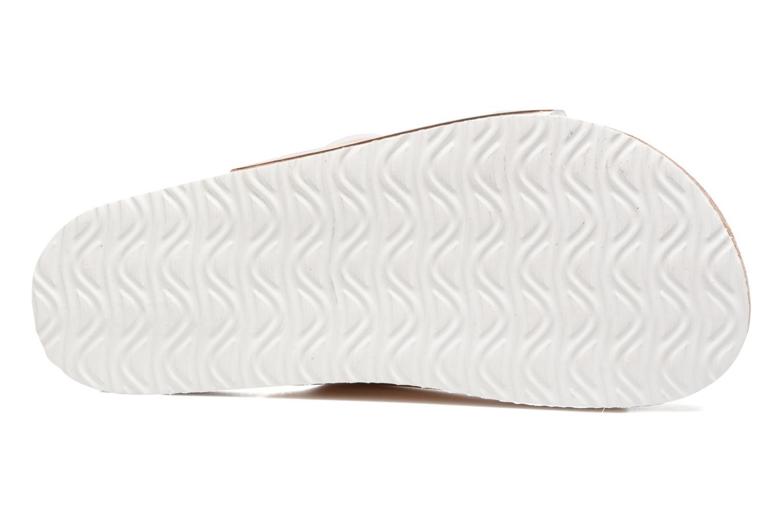 Sandalen I Love Shoes Mcbee gold/bronze ansicht von oben