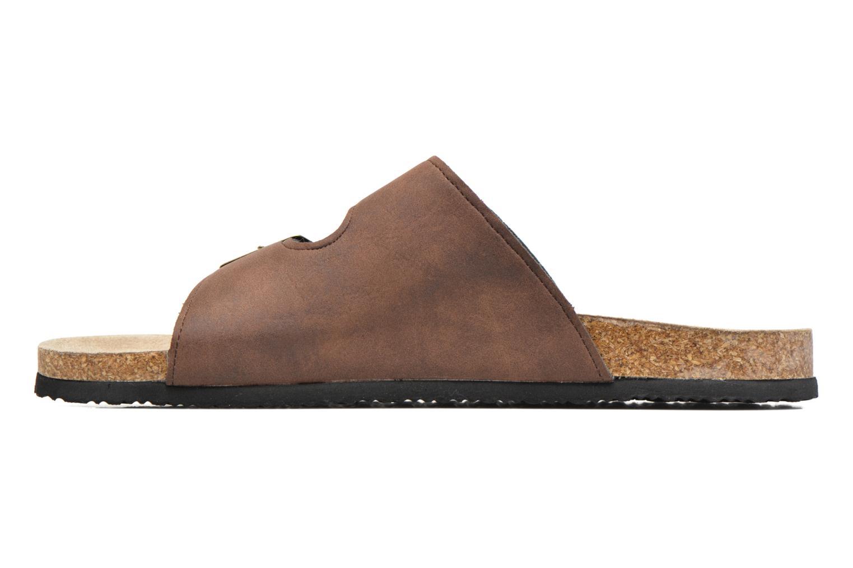 Sandaler I Love Shoes MCerdu Brun se forfra