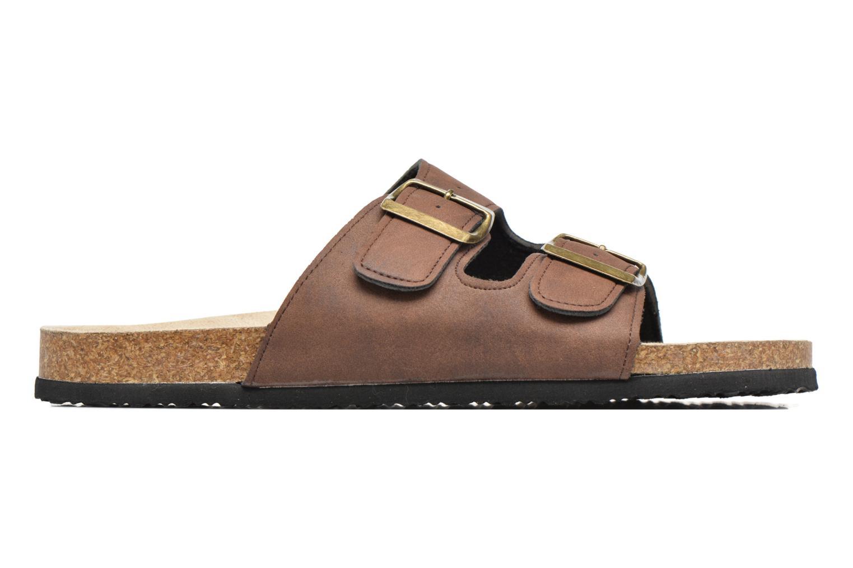 Sandali e scarpe aperte I Love Shoes MCerdu Marrone immagine posteriore