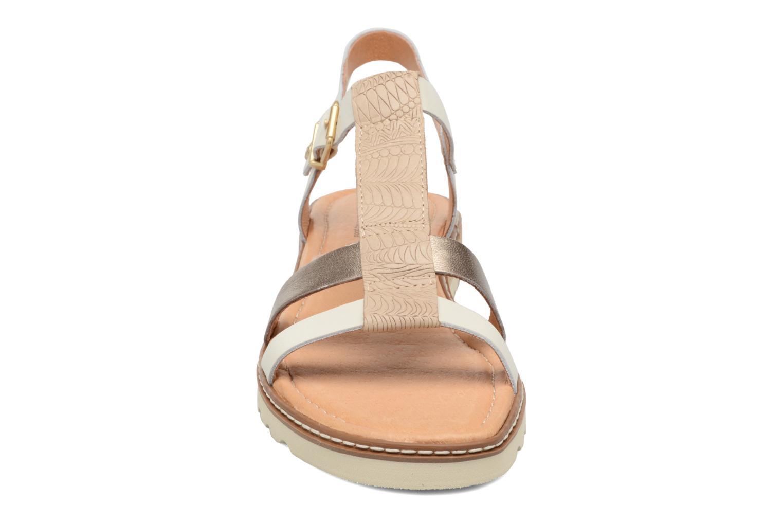 Sandales et nu-pieds Pikolinos Alcudia W1L-0956 Blanc vue portées chaussures