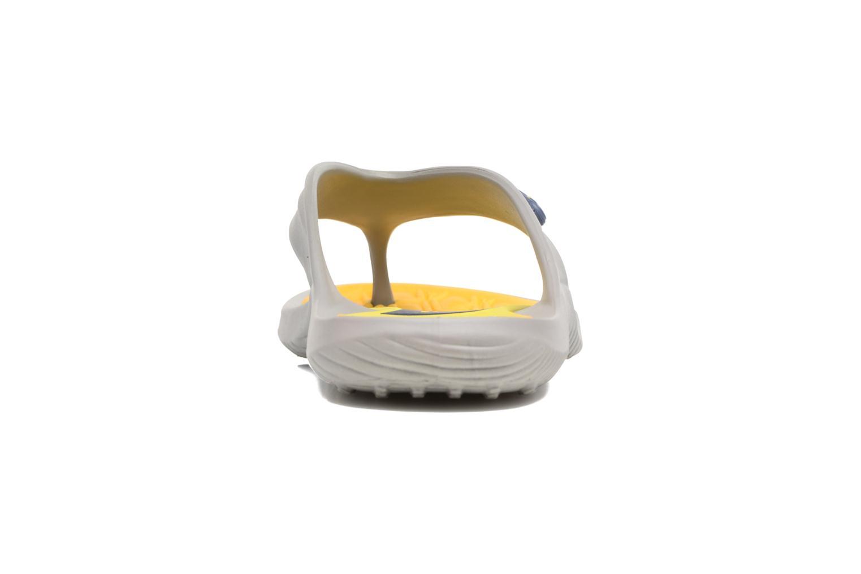 Cape X AD Grey/yellow