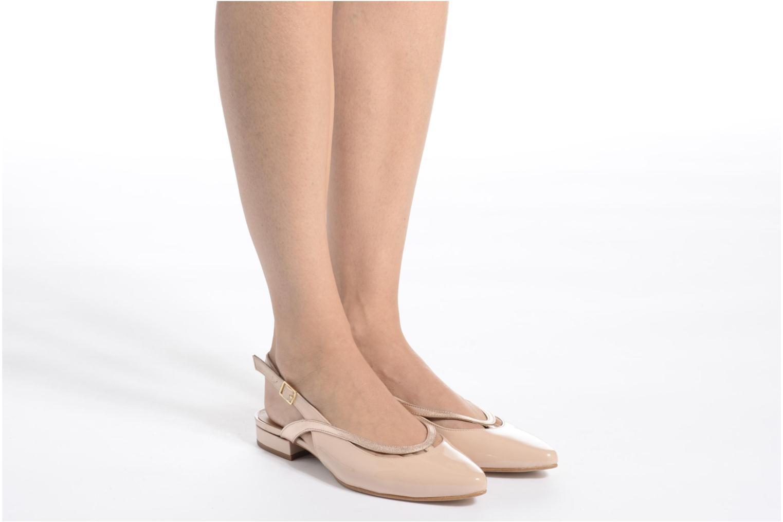 Zapatos promocionales Made by SARENZA Sugar Shoegar #3 (Beige) - Bailarinas   Los últimos zapatos de descuento para hombres y mujeres