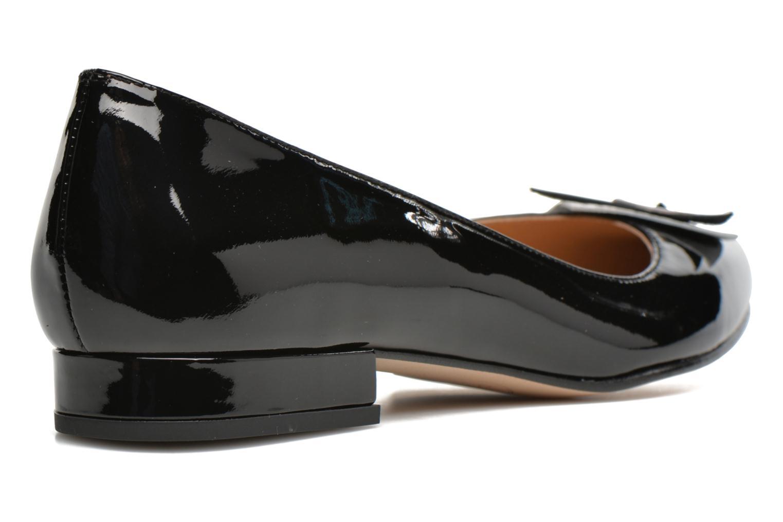 Sugar Shoegar #4 Vernis noir + bijou print fideua/noir/lavanda