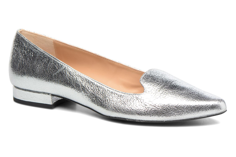 Zapatos promocionales Made by SARENZA Bombay Babes Mocassins #1 (Plateado) - Mocasines   Los últimos zapatos de descuento para hombres y mujeres