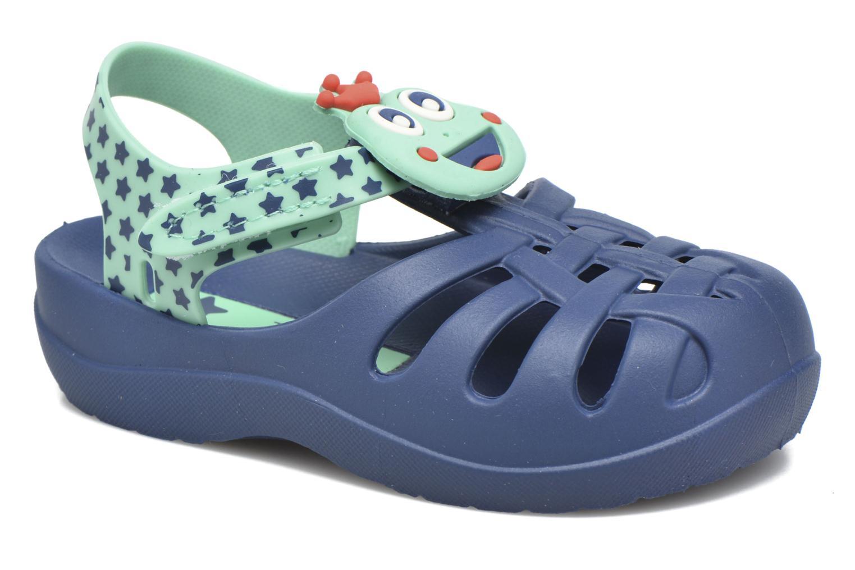 Summer III Baby BLUE/GREEN