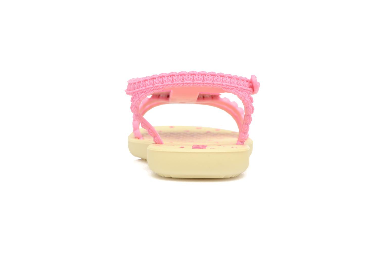 My First Ipanema BB Yellow/Pink