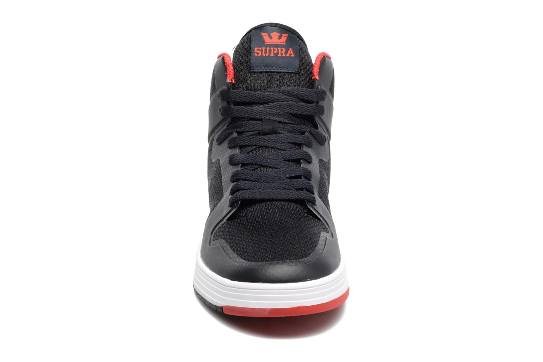 Baskets Supra Vaider 2.0 Noir vue portées chaussures