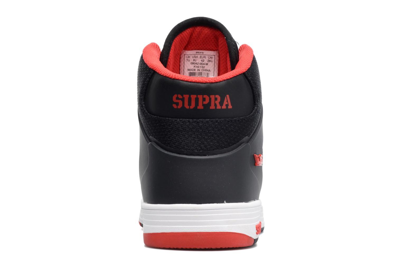 Baskets Supra Vaider 2.0 Noir vue droite